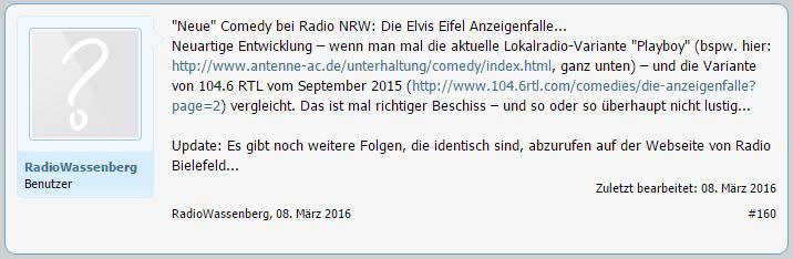 RadioforenPostAnzeigenfalle