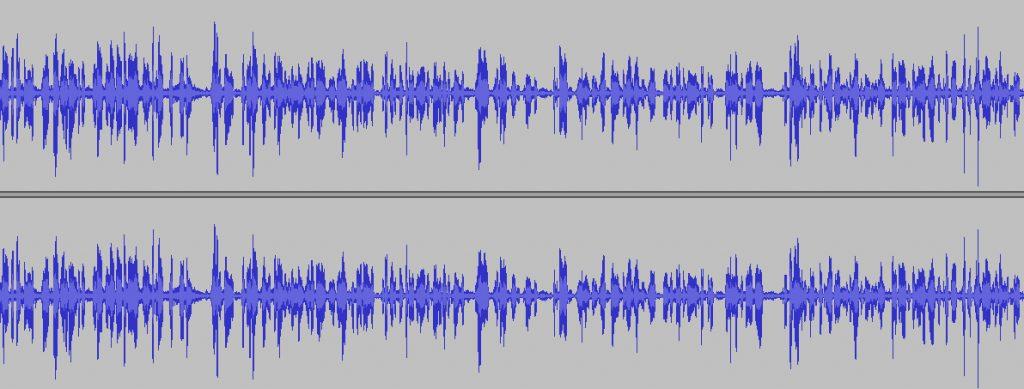 Echte Stimme oder künstlich erzeugt?