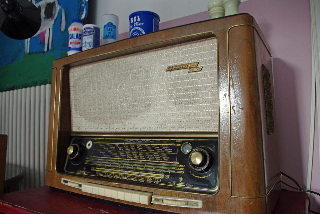 Audio-Fake - gab's schon immer oder mit VoCo in neuer Qualität?