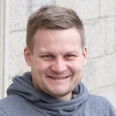 Mario Köhne